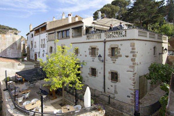 Boutique Hotel Casa Granados - фото 50