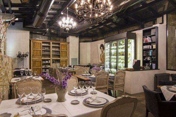 Boutique Hotel Casa Granados - фото 10
