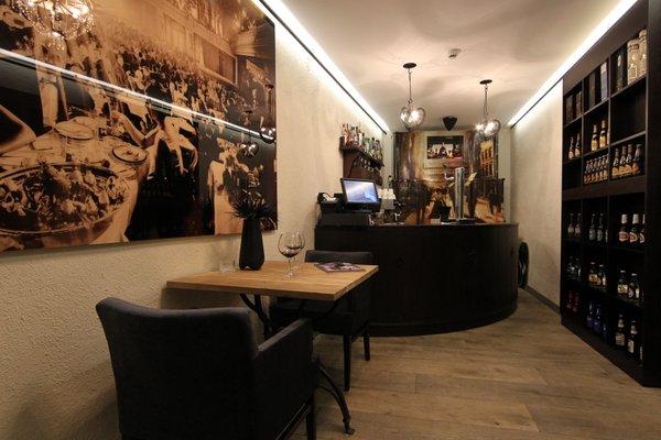 Boutique Hotel Casa Granados - фото 11