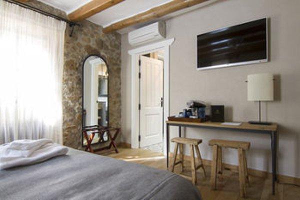 Boutique Hotel Casa Granados - фото 4