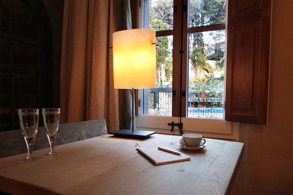 Boutique Hotel Casa Granados - фото 9