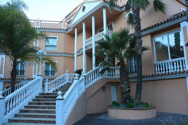 Park Hotel Villa Erina - фото 14
