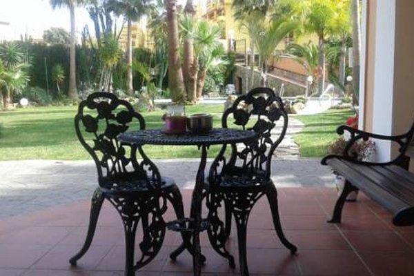 Park Hotel Villa Erina - фото 17