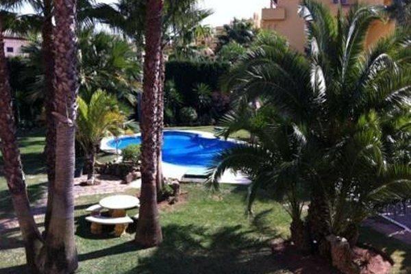 Park Hotel Villa Erina - фото 19