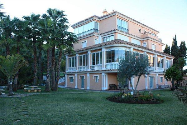 Park Hotel Villa Erina - фото 22