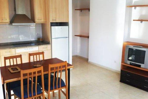 Apartaments AR Martribuna - фото 13