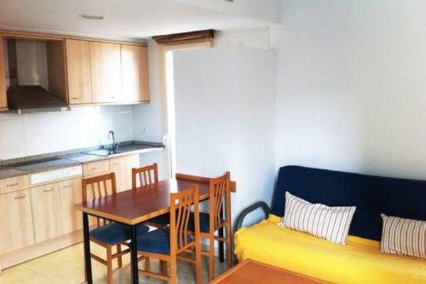 Apartaments AR Martribuna - фото 14