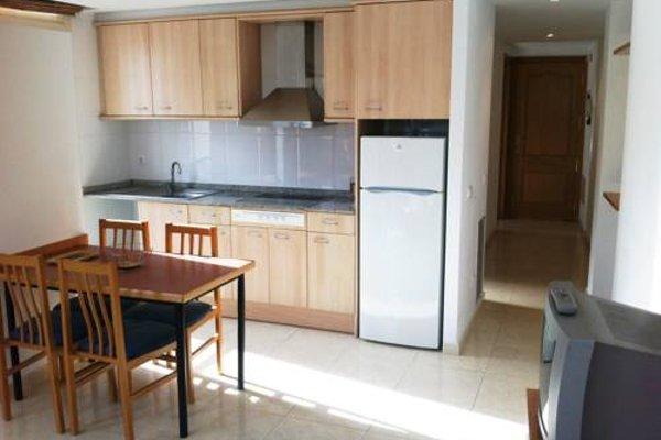 Apartaments AR Martribuna - фото 15