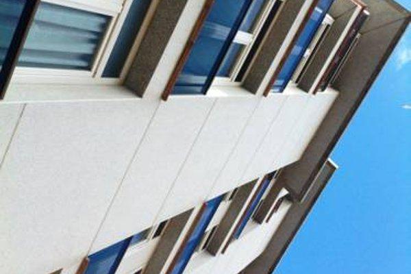 Apartaments AR Martribuna - фото 16