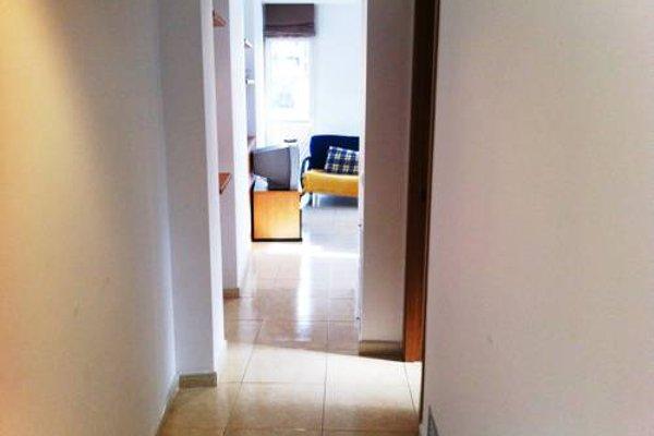 Apartaments AR Martribuna - фото 19