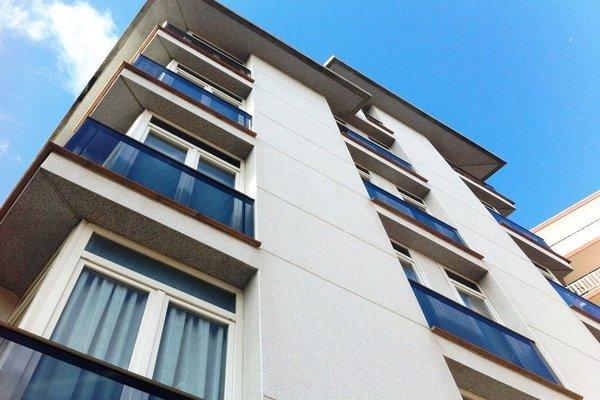 Apartaments AR Martribuna - фото 21