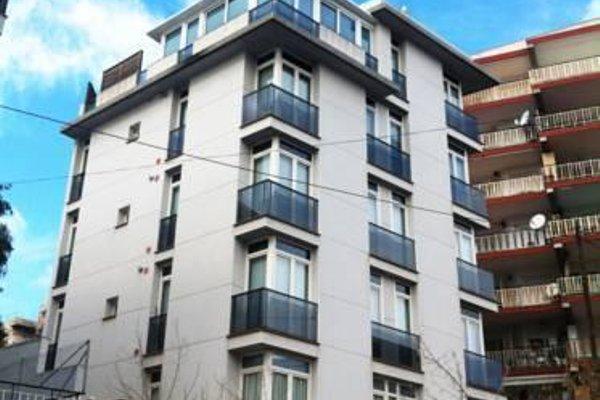 Apartaments AR Martribuna - фото 22