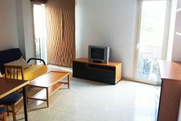 Apartaments AR Martribuna - фото 5