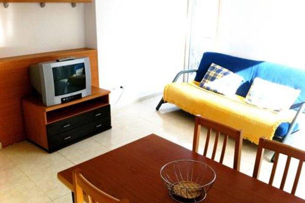 Apartaments AR Martribuna - фото 7