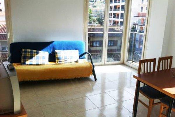 Apartaments AR Martribuna - фото 8