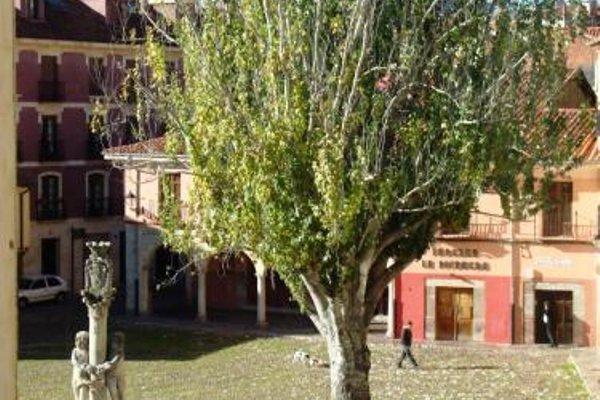 Hospederia Monastica Pax - 19