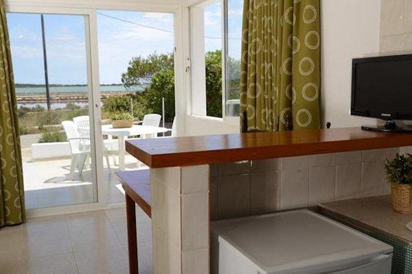 Apartamentos Eugenio la Sabina - фото 10