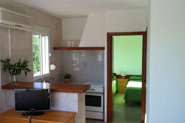 Apartamentos Eugenio la Sabina - фото 11