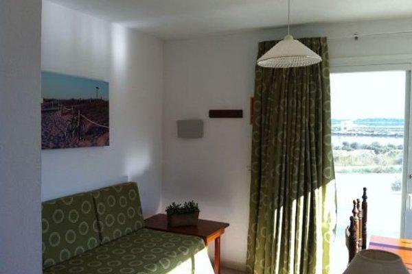 Apartamentos Eugenio la Sabina - фото 17