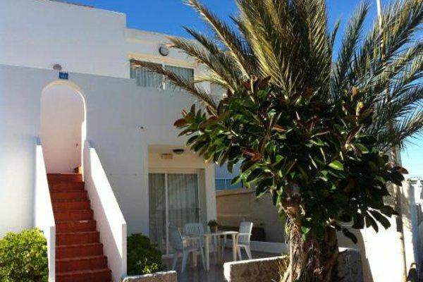 Apartamentos Eugenio la Sabina - фото 21