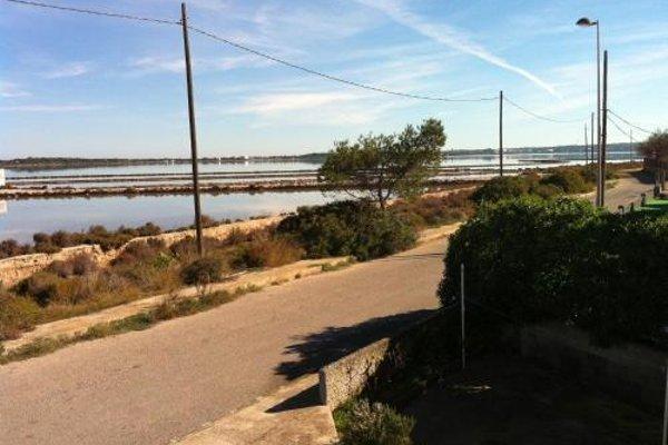 Apartamentos Eugenio la Sabina - фото 22