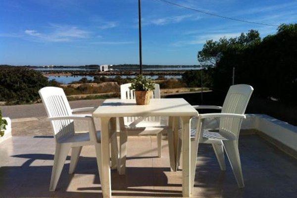 Apartamentos Eugenio la Sabina - фото 23