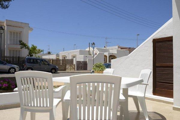 Apartamentos Eugenio la Sabina - фото 4
