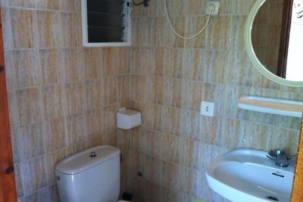 Apartamentos Eugenio la Sabina - фото 5