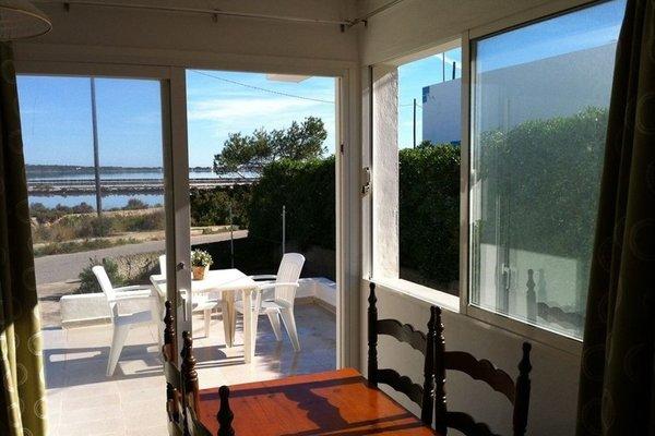 Apartamentos Eugenio la Sabina - фото 6