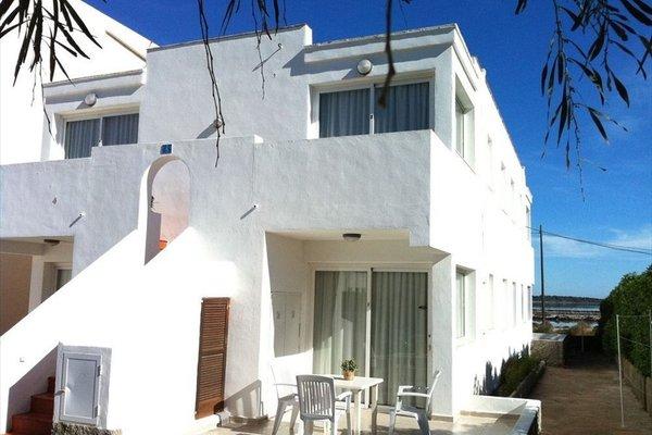 Apartamentos Eugenio la Sabina - фото 8