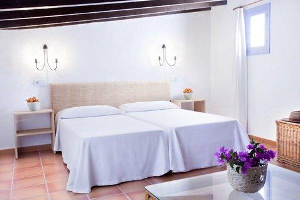 Apartamentos Aviacio - Formentera Mar - фото 50
