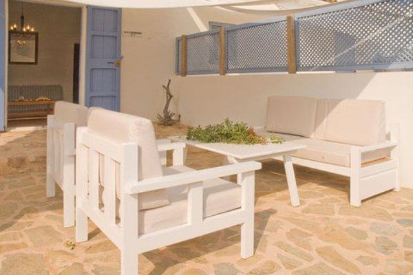 Apartamentos Aviacio - Formentera Mar - фото 10