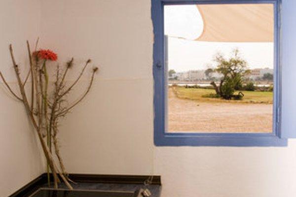 Apartamentos Aviacio - Formentera Mar - фото 11