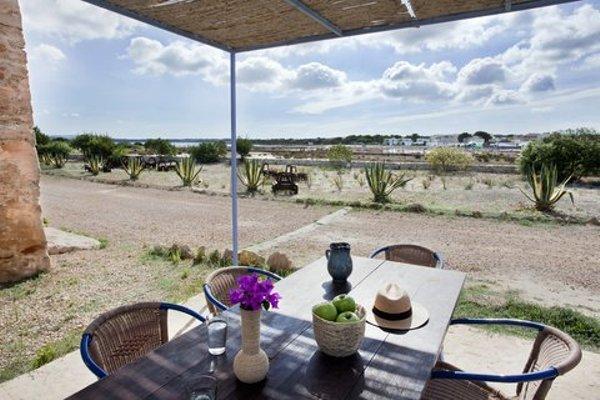 Apartamentos Aviacio - Formentera Mar - фото 12
