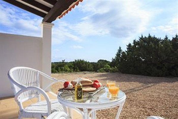 Apartamentos Aviacio - Formentera Mar - фото 14