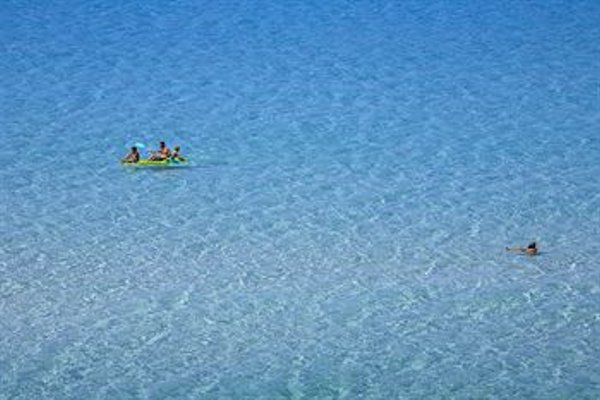 Apartamentos Aviacio - Formentera Mar - фото 21
