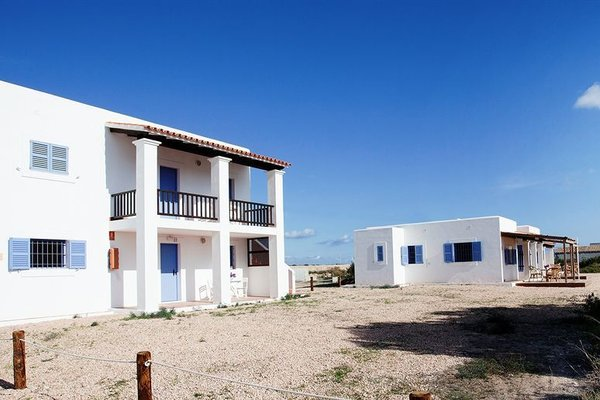 Apartamentos Aviacio - Formentera Mar - фото 23