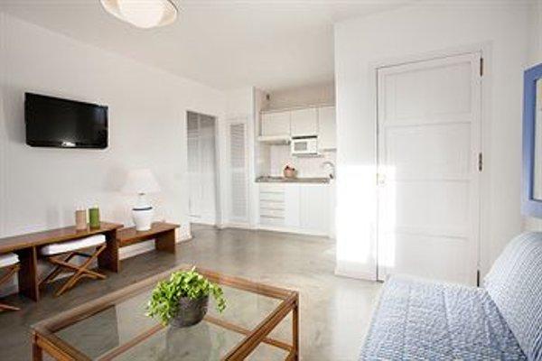 Apartamentos Aviacio - Formentera Mar - фото 5