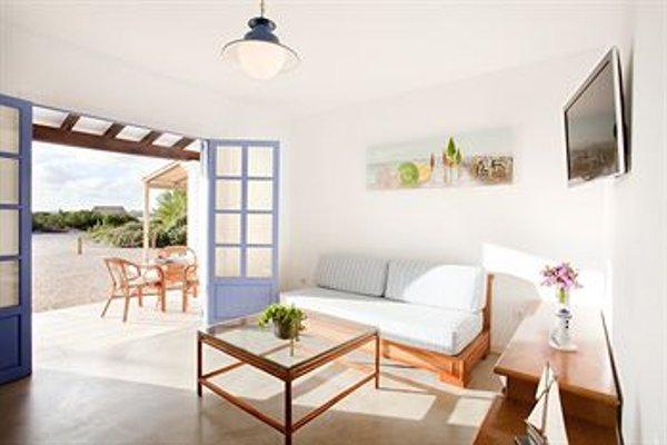 Apartamentos Aviacio - Formentera Mar - фото 6