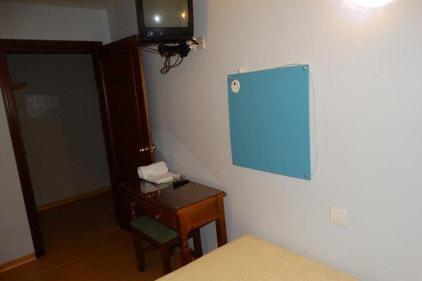 Hostal La Redonda - фото 11