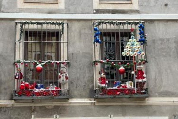 Apartamento Santo Domingo - фото 11