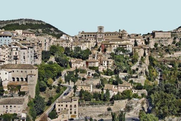 Apartamento Santo Domingo - фото 12