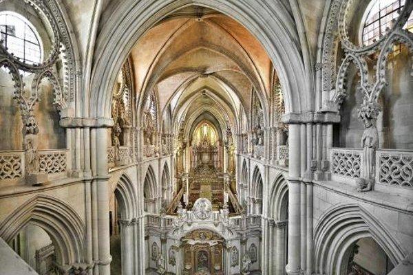 Apartamento Santo Domingo - фото 21