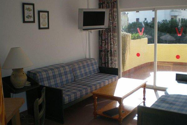 Apartamentos Diana - фото 3