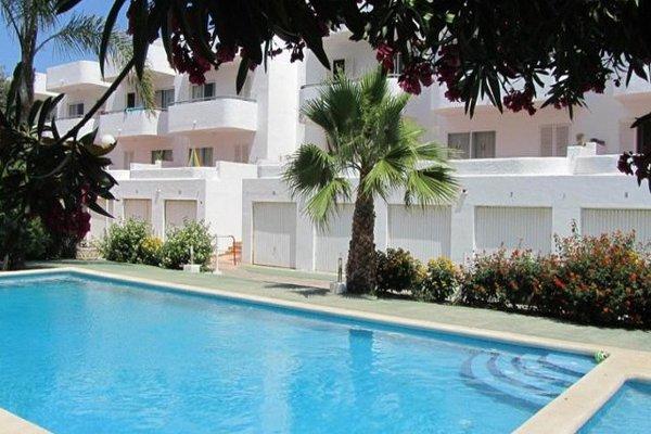Apartamentos Diana - фото 9