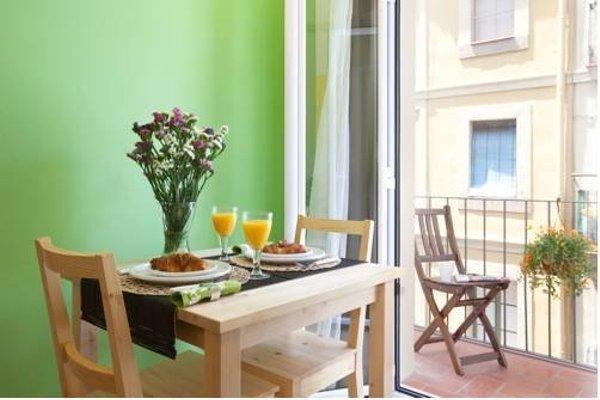 Arts Apartments Vinaros - фото 16