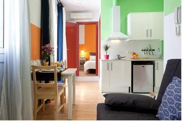Arts Apartments Vinaros - фото 20