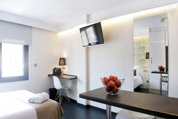 Barcelona Fifteen Luxury Hostel - фото 10
