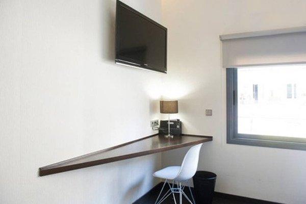 Barcelona Fifteen Luxury Hostel - фото 11