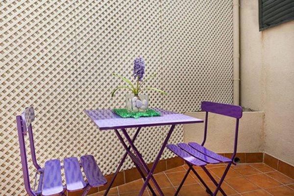 Barcelona Fifteen Luxury Hostel - фото 12